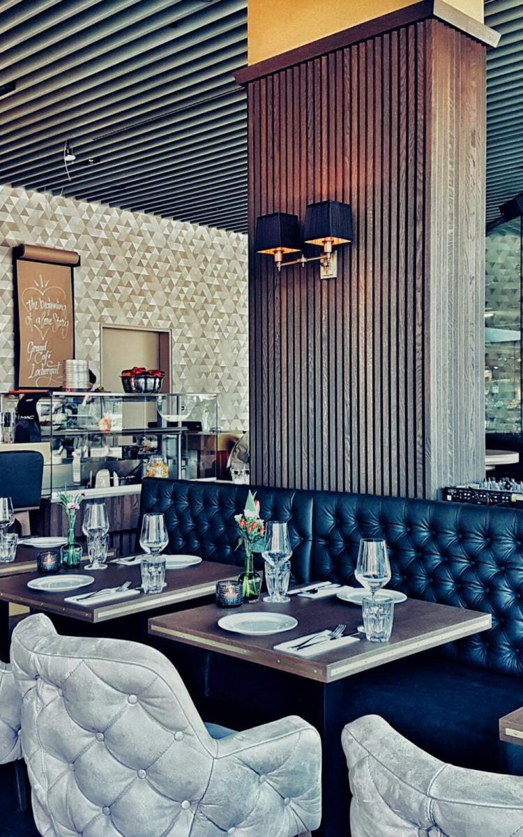 LOCHERGUT - GRAND CAFÉ